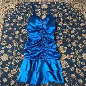 Jessica McClintock Prom Dress 12
